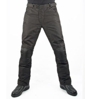 Pantalone moto Oj Riderpant Man nero