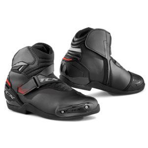 Scarpe moto Tcx Roadster 2 nero