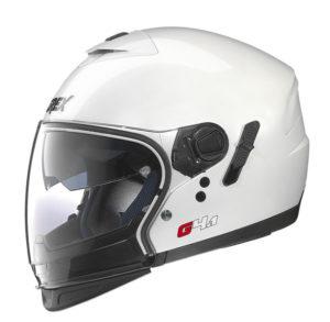 Casco Modulare Grex G4.1 Pro Kinetic Bianco