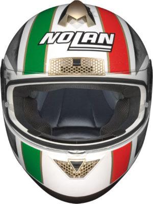 Casco Integrale Nolan N63 Patriot Italia