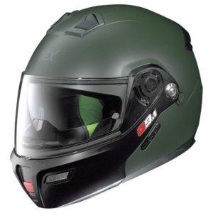 Casco Modulare Grex G9.1 Evolve Couple Verde Militare