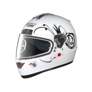 Casco Integrale Nolan N63 Bianco