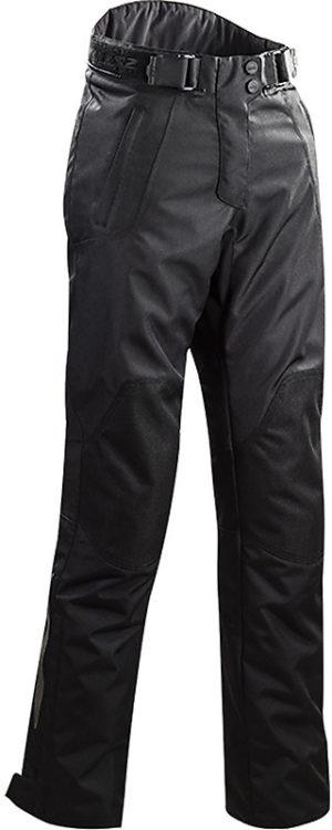 Pantaloni moto in cordura Ls2 Chart Evo Lady Nero