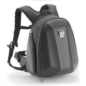Zaino con guscio termoformato Givi ST606 22 lt