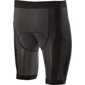 Pantalone intimo con fondello Sixs CC2 Moto Nero Carbon
