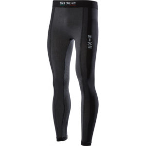 Pantaloni intimi tecnici Sixs PNXL Superlight Nero