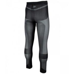 Pantaloni intimi tecnici Sixs PNXL BT Nero Carbon