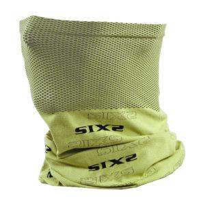 Scaldacollo multiuso Sixs Tbx Lime