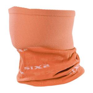 Scaldacollo multiuso Sixs Tbx Arancione