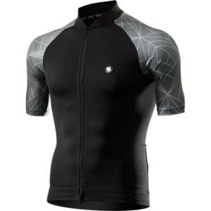 Maglia ciclismo maniche corte Sixs Fancy Geometrica