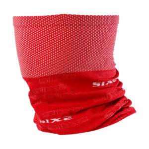 Scaldacollo multiuso Sixs Tbx Rosso