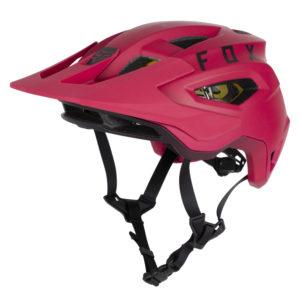 Casco mtb-enduro Fox Speedframe Mips Chili