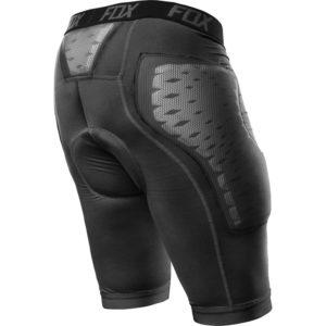 Pantaloncini mtb-enduro Fox Titan Sport Grigio