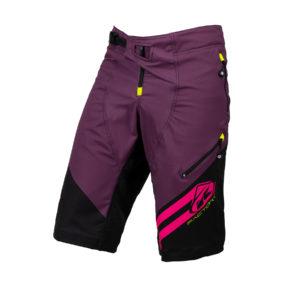 Pantalone Kenny Factory Viola