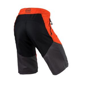 Pantaloni bimbo Kenny Factory Arancione