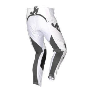 Pantaloni cross-enduro Just1 J-Flex Aria Bianco Grigio