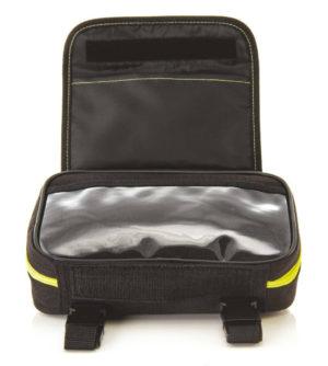 Borsa porta attrezzi Acerbis Rear Fender Tool Bag Nero Giallo