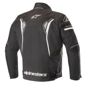 Giacca moto quattro stagioni Alpinestars T-SP 1 Nero Bianco