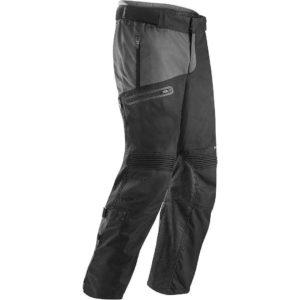 Pantaloni enduro Acerbis Enduro One baggy Nero Grigio