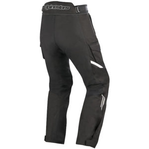 Pantaloni moto quattro stagioni Alpinestars Andes V2 Drystar Nero