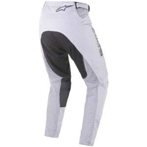 Pantalone cross-enduro Alpinestars Racer Supermatic Grigio