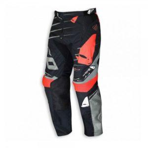 Pantaloni cross-enduro Ufo Hydra Nero