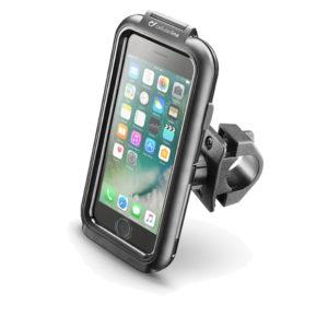 Supporto porta Iphone Cellularline Icase Iphone 6/6S/7/8 Impermeabile