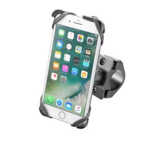Supporto porta telefono Cellularline Moto Cradle Iphone 6/6S/7/8 Plus