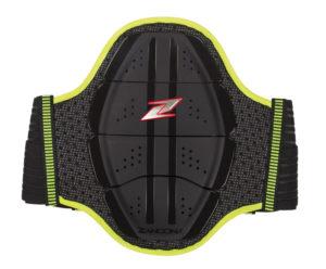 Fascia lombare Zandonà Shield Evo x4 High Visibility
