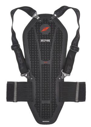 Protezione schiena Zandonà Netcube Back Pro x7 Nero 168-177 cm