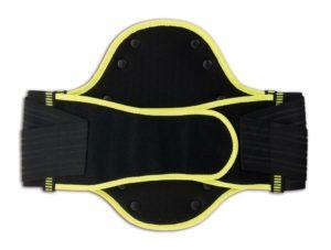 Fascia lombare Zandonà Shield Evo x3 High Visibility