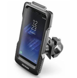 Supporto porta telefono Cellularline Samsung Galaxy S8 Impermeabile