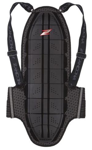 Protezione schiena Zandonà Shield Evo x9 Nero