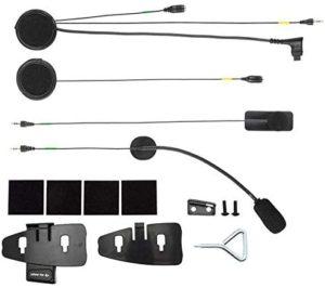 Kit audio Cellularline per F4/S - F3/S - F2/S