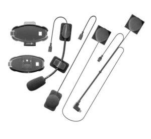 Kit audio universale Cellularline per Active e Connect