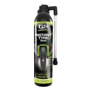 Spray gonfia e ripara GS27 Instant Tyre
