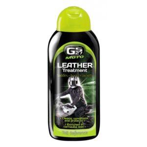 Cera protettiva GS27 Per Giacche e Stivali In Pelle