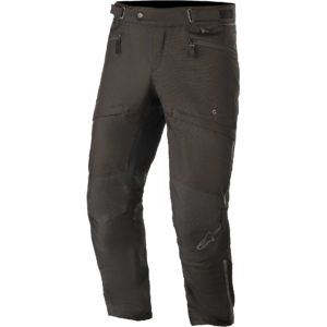 Pantaloni moto Alpinestars Ast-1 V2 Wp Nero