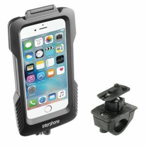 Supporto porta telefono Cellularline Iphone 6/6S Impermeabile