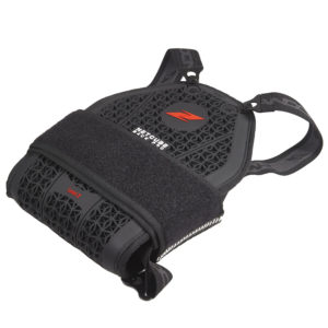 Protezione schiena Zandonà Netcube Back Pro x8 Nero 178-187 cm