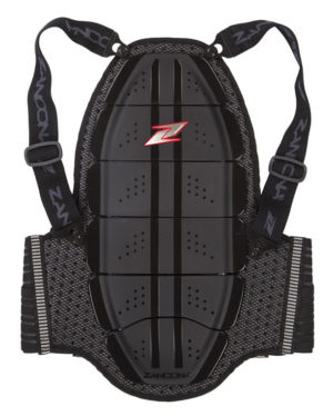 Protezione schiena Zandonà Shield Evo x6 Nero
