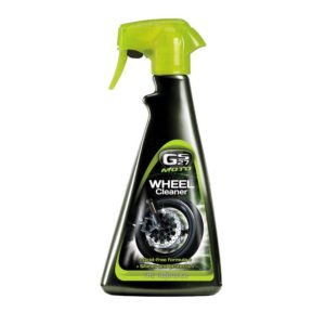 Spray Moto GS27 Wheel Cleaner