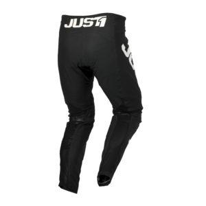 Pantalone cross-enduro Just1 J-Essential Nero