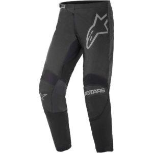 Pantalone cross-enduro Alpinestars Fluid Graphite Nero